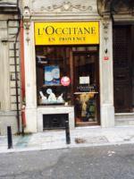 L'OCCITANE TÜNEL MAĞAZASI